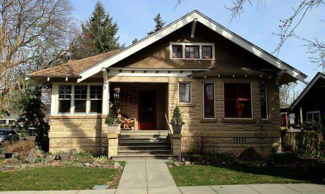 Essay Eclectic Bungalows Boise Idaho