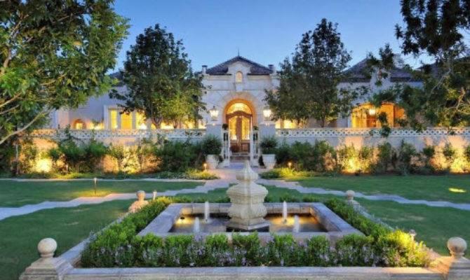 Estate Day Million Beautiful Mansion Arizona