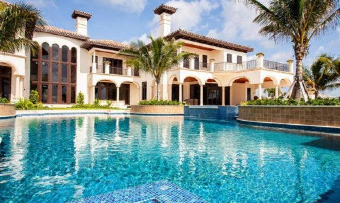 Estate Day Million European Style Mansion