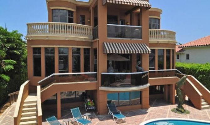 Estate Day Million Mediterranean Mansion