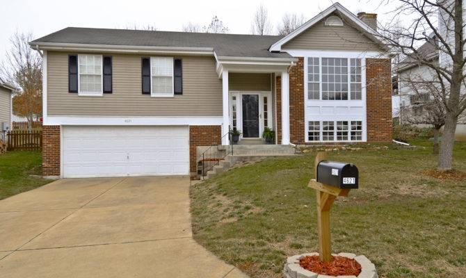 Eureka Homes Sale Split Level