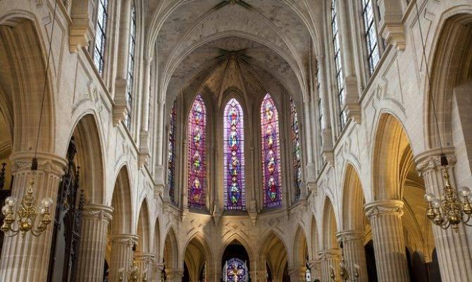 European Cathedrals Impress Eurail Blog