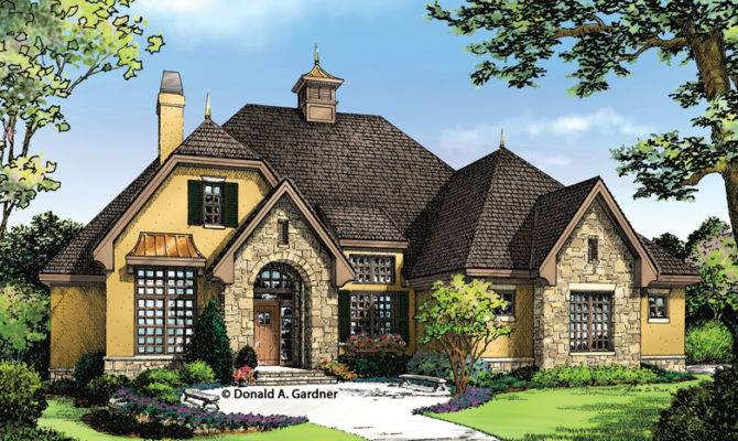 23 European Style House Plans For A Jolly Good Time House Plans