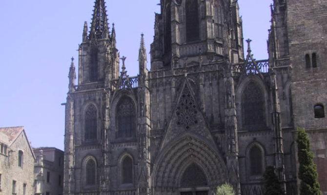 European Gothic Cathedrals