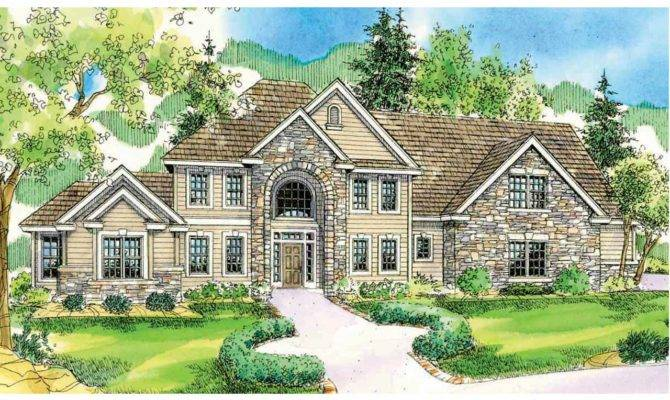 European House Plans Charlottesville Associated Designs