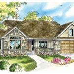 European House Plans Littlefield Associated Designs
