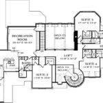 European Luxury Home Plans