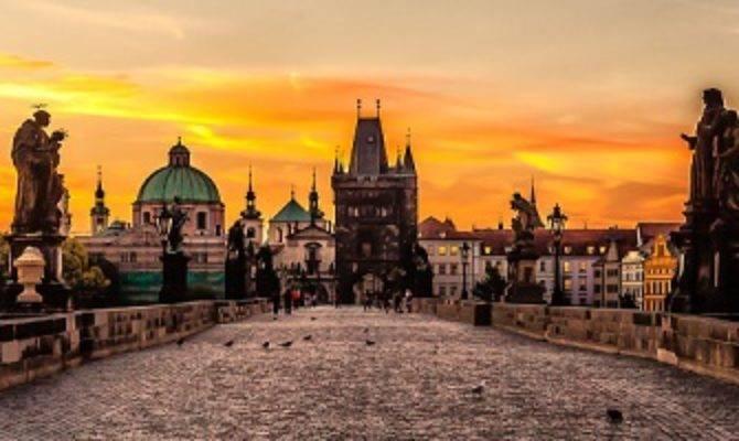 European Masterpiece Travel Dreams