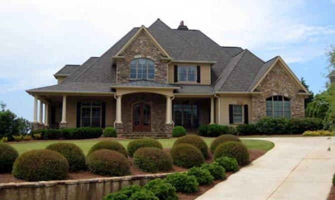 European Traditional House Plan Home Plans Blog