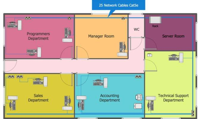 Event Floor Plan Designer Exceptional House Network Layout