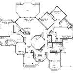 Everett Manor Luxury Ranch Home Plan House Plans More