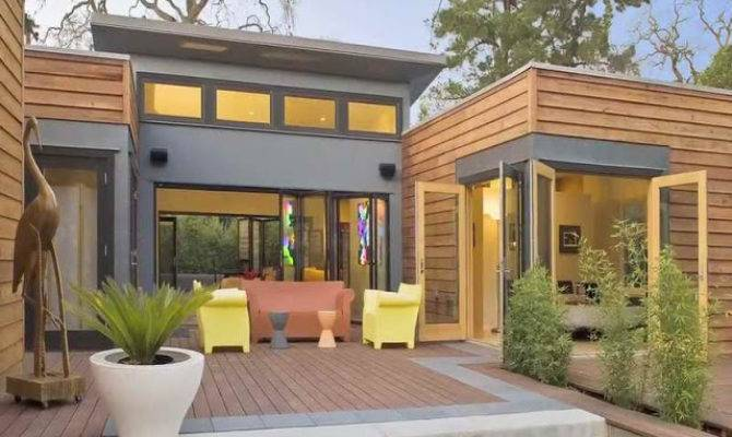 Every Part House Energy Efficient Home Designs