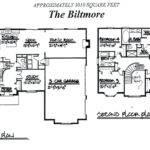 Examples Floorplan Below