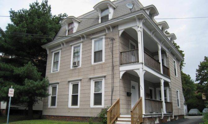 Examples French Mansard Second Empire Style Victorian