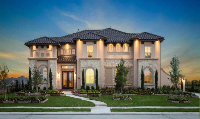 Exceptional Mediterranean Home Designs Going
