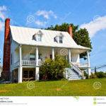 Exceptional Old Farm House Plans Farmhouse Style