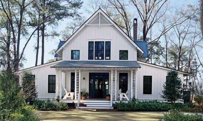 Exceptional Southern Living Lake House Plans