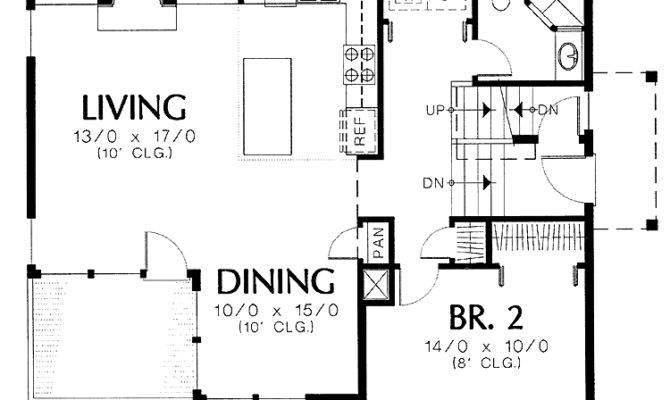 Exceptional Tri Level House Plans Floor
