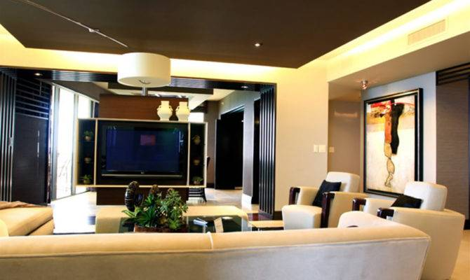 Exclusive High End Wide Home Theater Designs