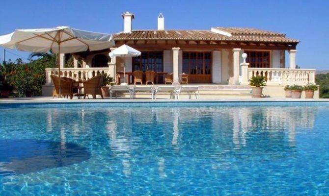 Exclusive House Sea Views Sale Mallorca Gatehouse Elite