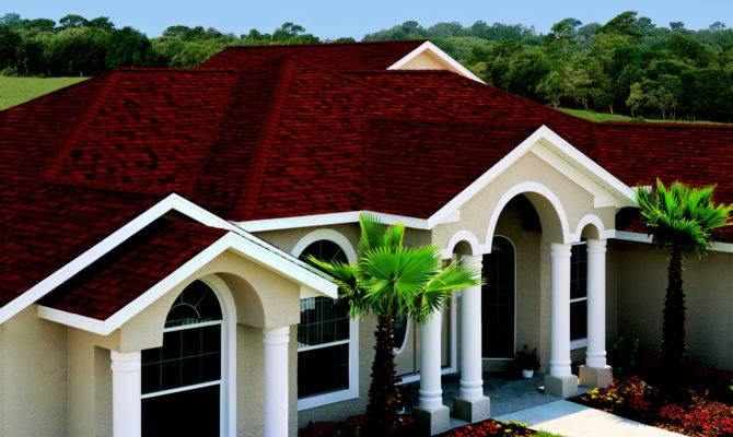 Exclusive Roofing Style Roof Design