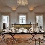 Exotic Modern Italian Villa Interior Design Style Bookmark