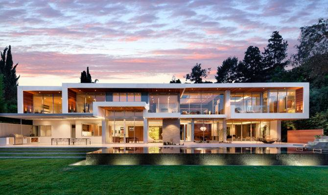 Expensive Modern Houses Most House