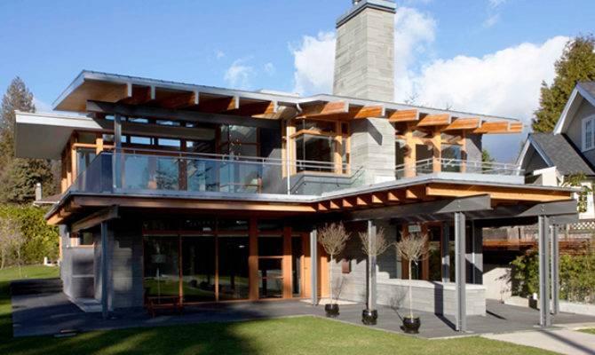 Exploring West Coast Cool Architecture Beautiful