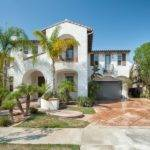 Exquisite Mediterranean Manor Camarillo Single Home