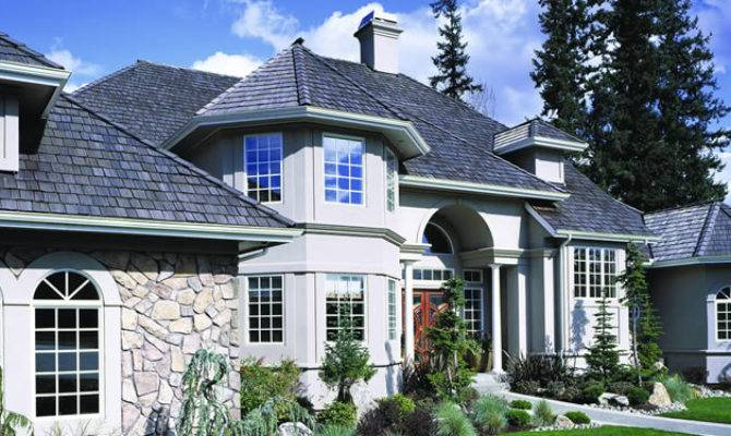 Exterior Finishes Home Window Design Group