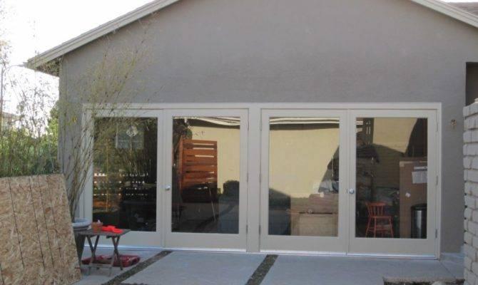Exterior Garage Conversion Acvap Homes Samples
