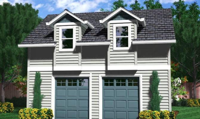 Exterior Garage Ideas Plans Bonus