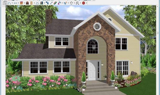 Exterior Home Design Software Soleilre