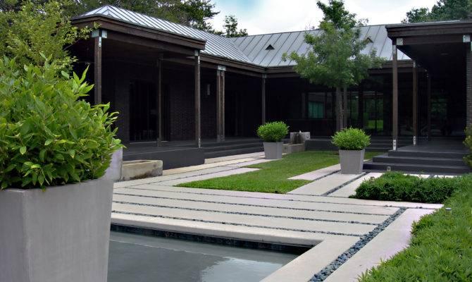 Exterior Luxury Architecture Spanish Villa Design Ideas