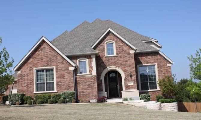 Exterior Paint Color Schemes Brick Homes Home