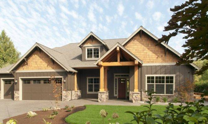 Exterior Ranch House Designs Pixshark