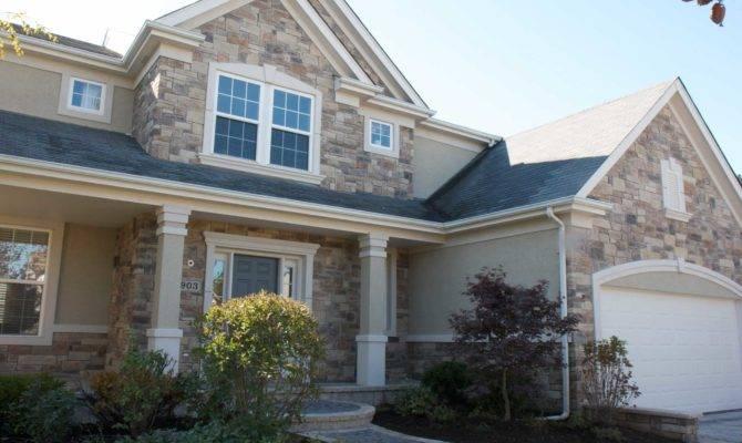 Exterior Stone Veneer Transform Your Home