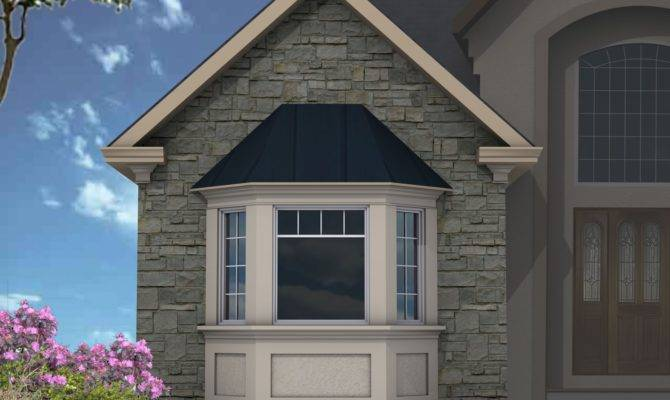 Exterior Window Trim Ideas Home Aesthetic