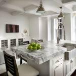 Extra Large Kitchen Island Design Decor Photos Ideas