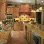 Extra Large Kitchen Island Workspace