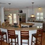 Extra Large Kitchen Island