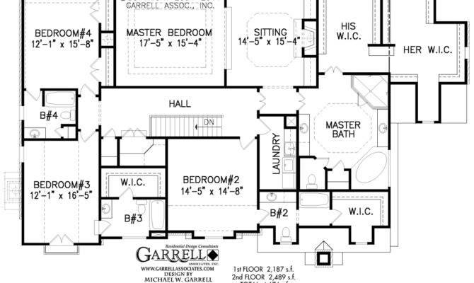 Extra Large Luxury House Plans