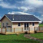 Extra Space Small Affordable Homes Home Constructions