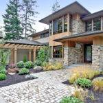 Extraordinary Modern Prairie Style Home Amazing