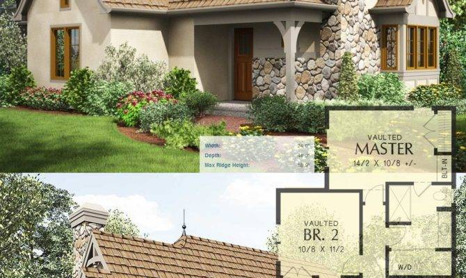 Extraordinary Small Dream Home House Plans Live