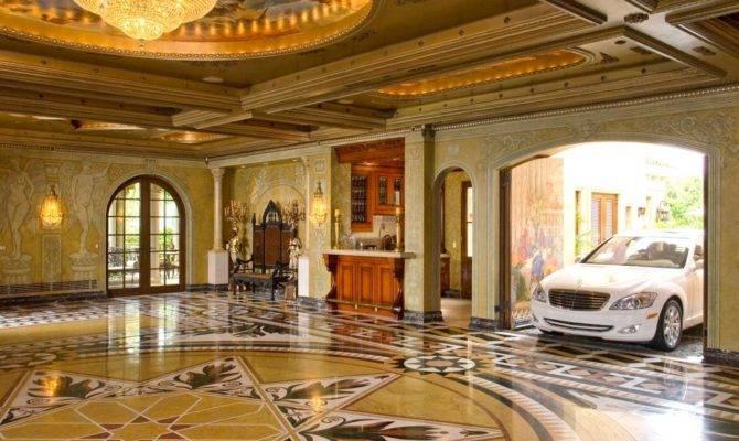 Extravagance Unlimited Original Million Dollar Rooms