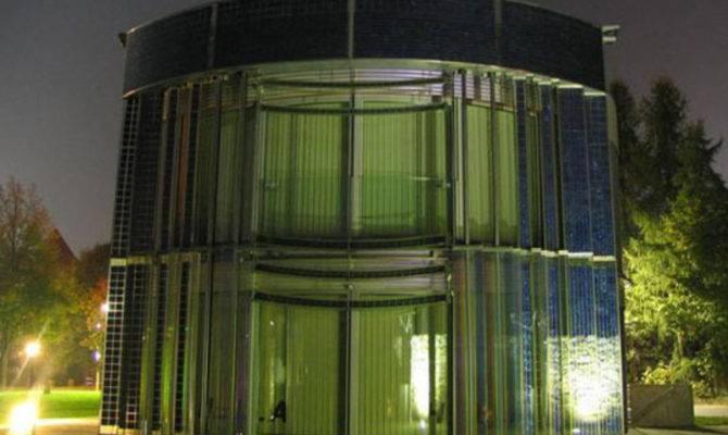 Extreme House Designs Solar Living Gemini Haus