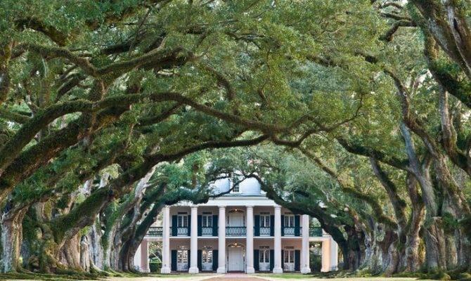 Smart Placement Southern Plantation Architecture Ideas House Plans