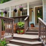 Fabulous Front Yard Decks Patios Hgtv
