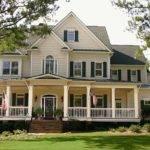 Fabulous Homes Classic American Style Custom